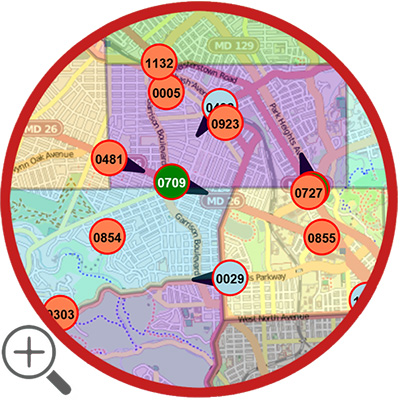 taxi tracking with fleet management software